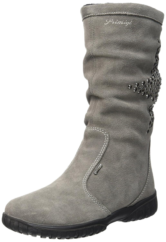 e4689045277356 Primigi Girls' Avril-e Ankle Boots, Grau (Grigio), 13 UK: Amazon.co.uk:  Shoes & Bags