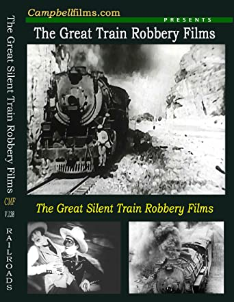 the great train robbery 1903 imdb