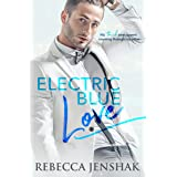 Electric Blue Love
