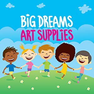 Big Dreams Art Supplies