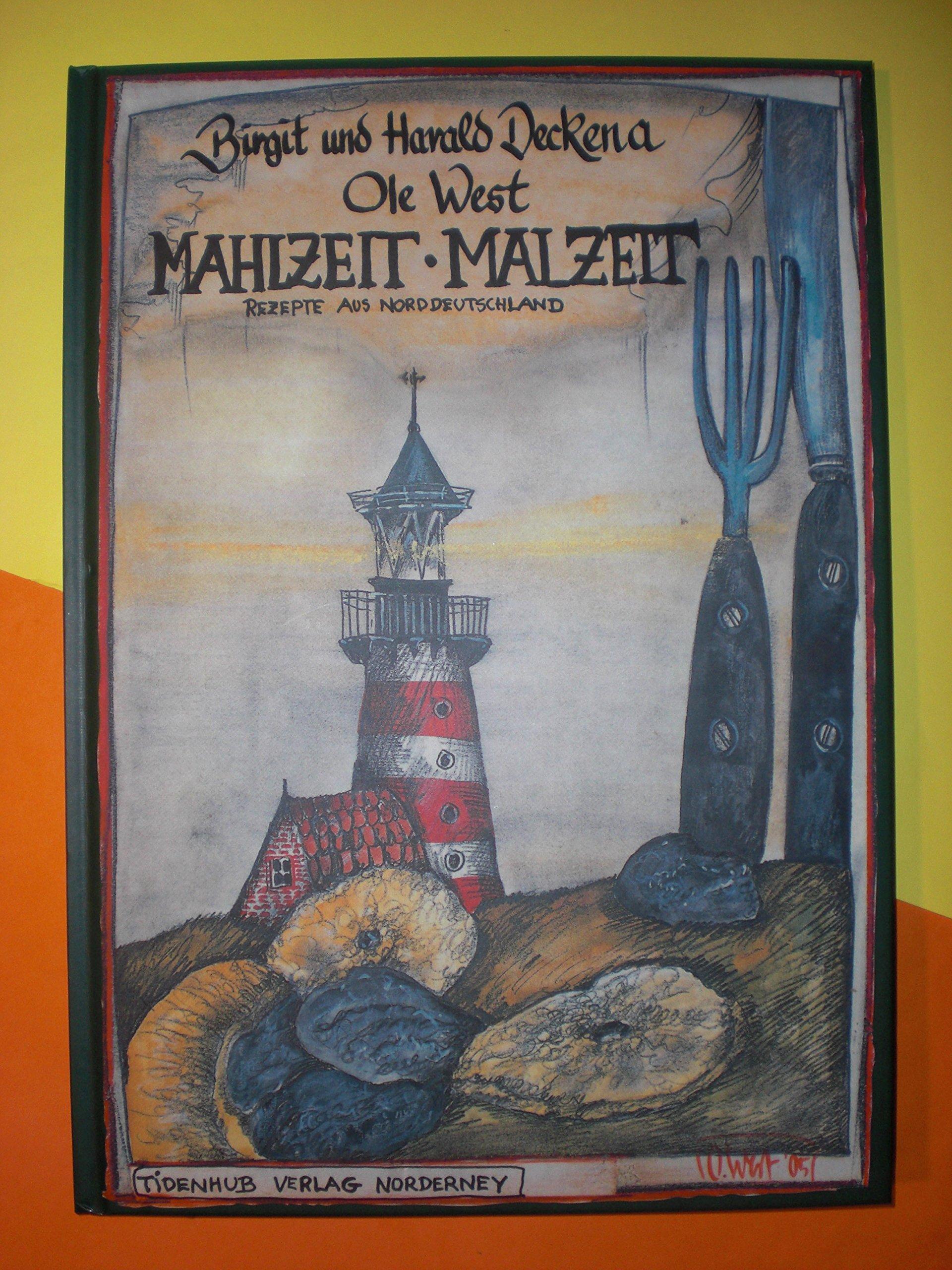 Mahlzeit - Malzeit