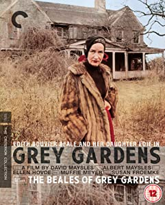 Grey Gardens (The Criterion Collection) [Blu-ray] [2016]