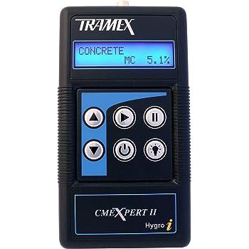 Tramex Cmex2 Cmexpert Ii Moisture Meter Amazon Com