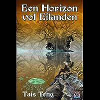 Een horizon vol eilanden: Ziltpunk roman