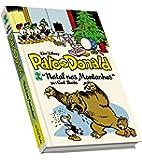 Pato Donald por Carl Barks. Natal nas Montanhas