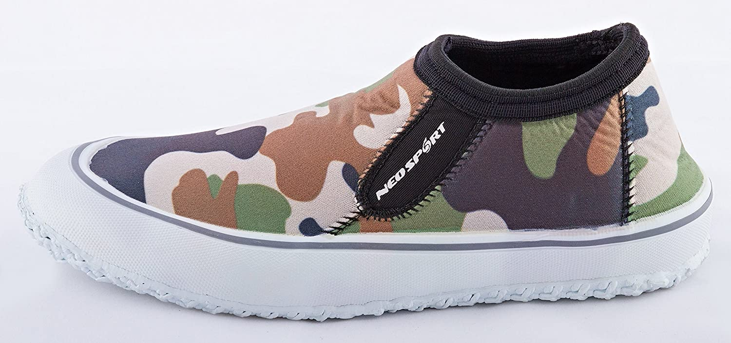 NeoSport Mens Water /& Deck Shoes