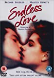 Endless Love [Import anglais]