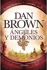 Ángeles y demonios (Spanish Edition) Kindle Edition