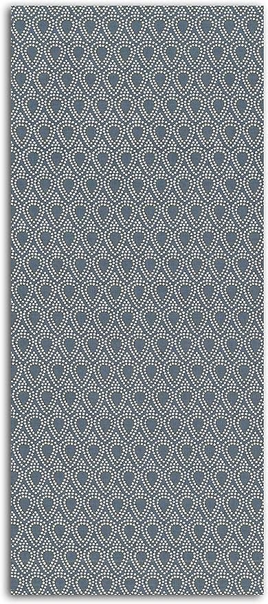 Dailylike lkc20 – Retal de Tela algodón Gris 110 x 90 x 0.1 cm ...
