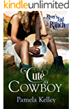 Cute Cowboy (River's End Ranch Book 12)