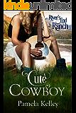 Cute Cowboy (River's End Ranch Book 12)