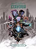 Critical Role: The Chronicles of Exandria. The Mighty Nein