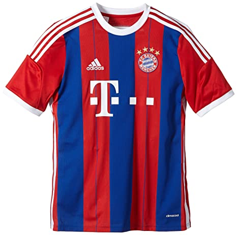 Maglia Home FC Bayern München merchandising