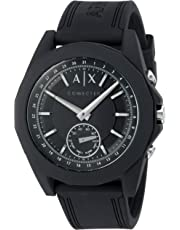 Armani Exchange Unisex Hybrid Smartwatch AXT1001