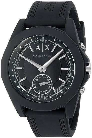 Reloj Armani Exchange para Unisex AXT1001: Amazon.es: Relojes