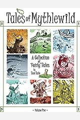 Tales of Mythlewild 5 Kindle Edition