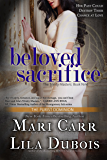 Beloved Sacrifice (Trinity Masters Book 9)