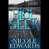 Hide & Seek (Brantley Walker: Off the Books Book 3)