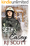 Seth and Casey: A Firefighter School Teacher Romance