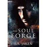 The Soul Forge (Sacred Guardian Book 3)