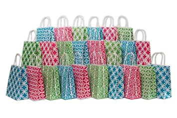 Paper gift bags bulk