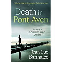 Death in Pont-Aven (Commissioner Dupin Book 1) (English Edition)