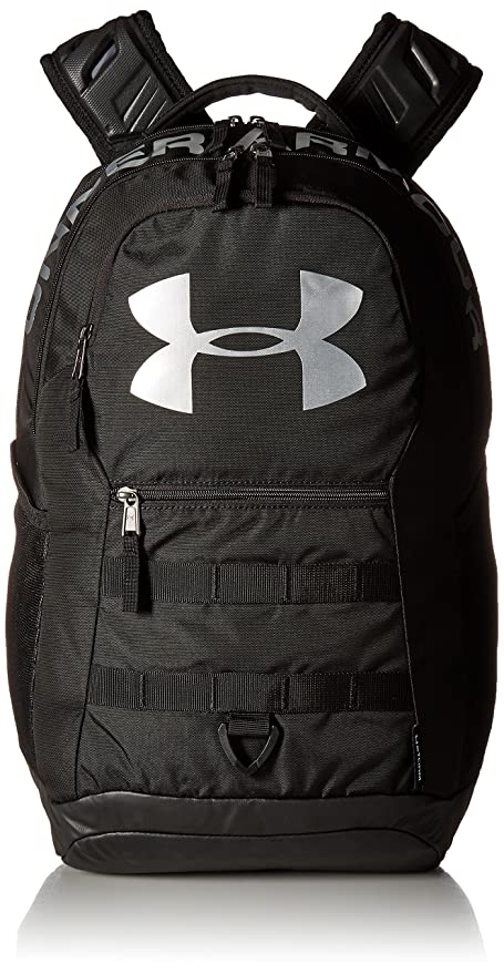 Amazon.com  Under Armour Big Logo 5.0 Backpack 79e5acc227ee2