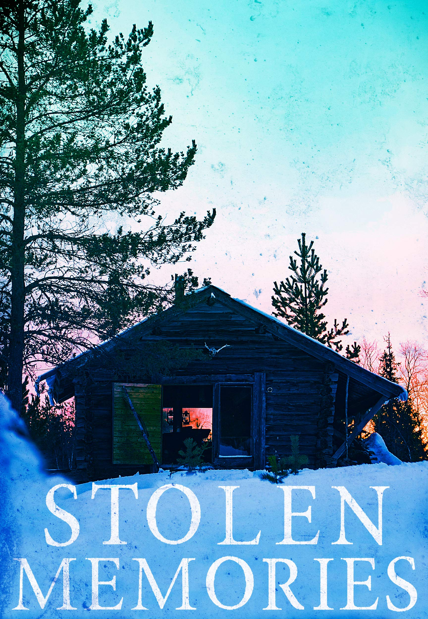 Stolen Memories Boxset: A Collection of Gripping Mysteries