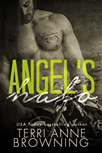 Angel's Halo (Angel's Halo MC Book 1)