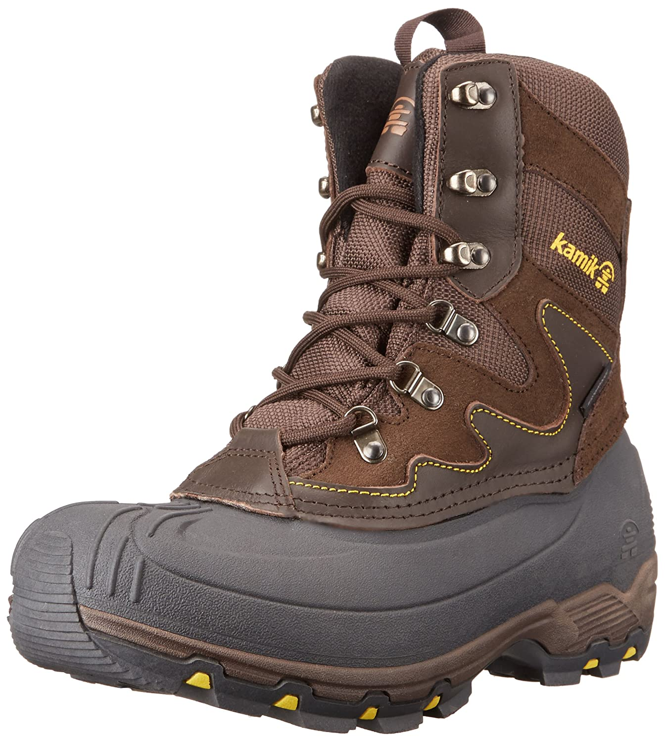bfe30e3100c Kamik Men's Blackjack Boot 70%OFF - barteronly.com