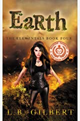 Earth (The Elementals Book 4) Kindle Edition