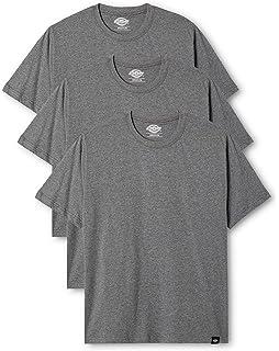 332be8a8 Dickies - Mens WL509 Long Sleeve Chambray Shirt: Amazon.co.uk: Clothing
