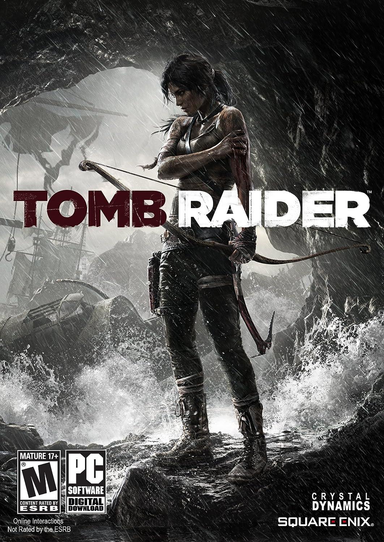 amazon com tomb raider download video games