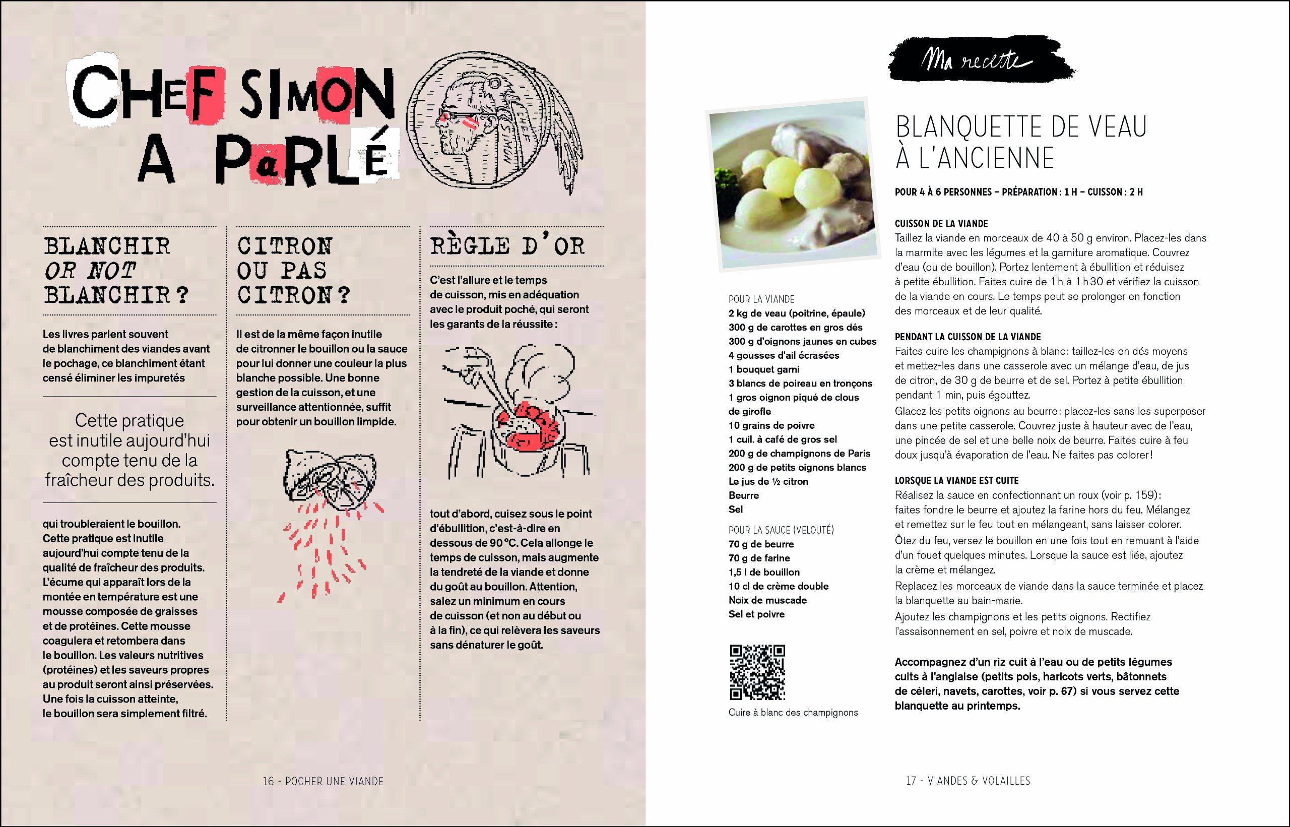 En Cuisine By Chef Simon Hors Collection French Edition Simon Bertrand Simon Sabine Aseyn Portos Michel Bertron Patrick 9782812308543 Books