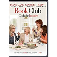 Book Club [DVD]