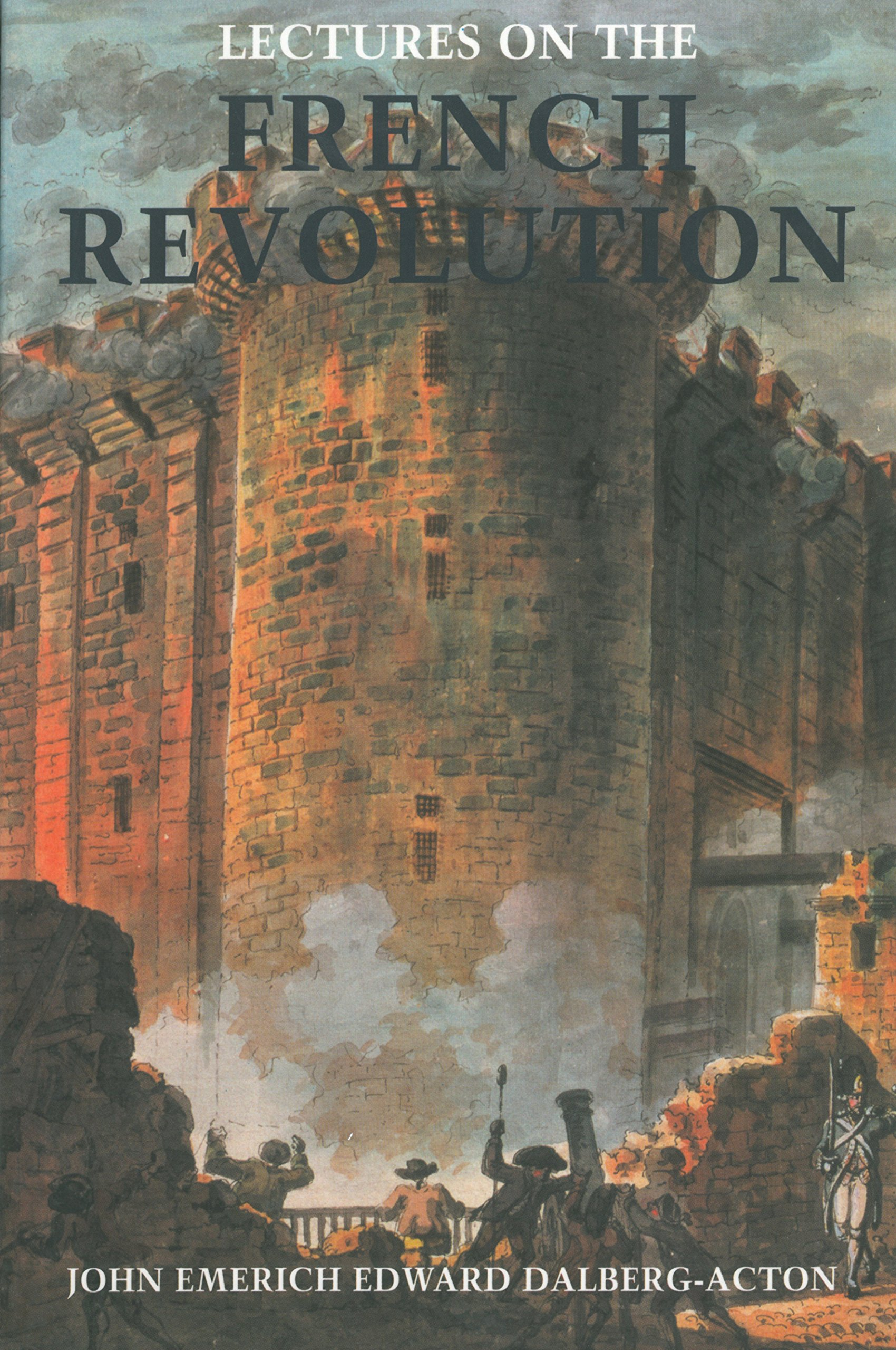 Lectures on the French Revolution ebook