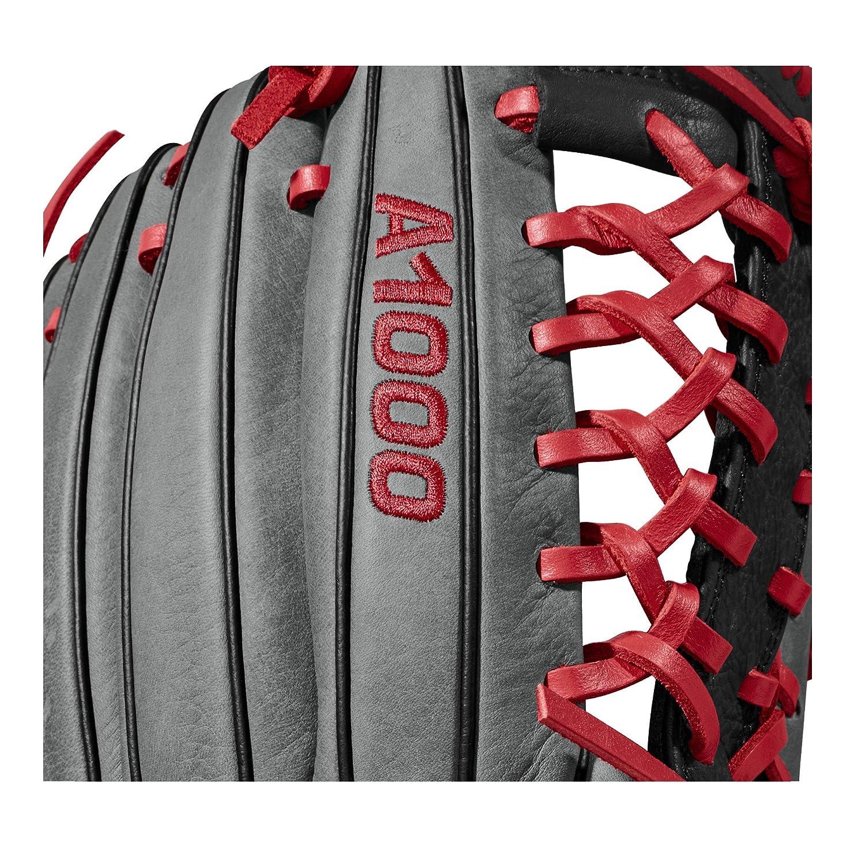 Wilson A1000 KP92 12.5 Baseball Glove Right Hand Throw
