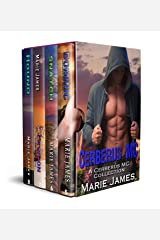 Cerberus MC Box Set 2 (Cerberus Box Set) Kindle Edition