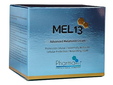 MEL 13 Contorno de ojos - 15 ml