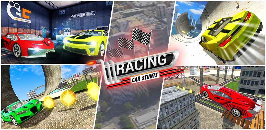 Amazon Com Impossible Car Stunts Roof Top Jumping Appstore For Android