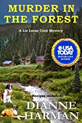 Murder in the Forest: A Liz Lucas Cozy Mystery (Liz Lucas Cozy Mystery Series Book 12) Kindle Edition