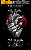 Bleed: An MM Shifter Romance (Flesh and Bone Book 2)
