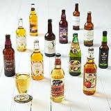 Best of British Beer British Craft Ciders, 50 cl, Case of 12