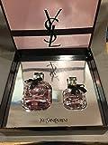 NIB Yves Saint Laurent Mon Paris EDP Eau De Parfum EDP 90ml & 30ml Gift Set