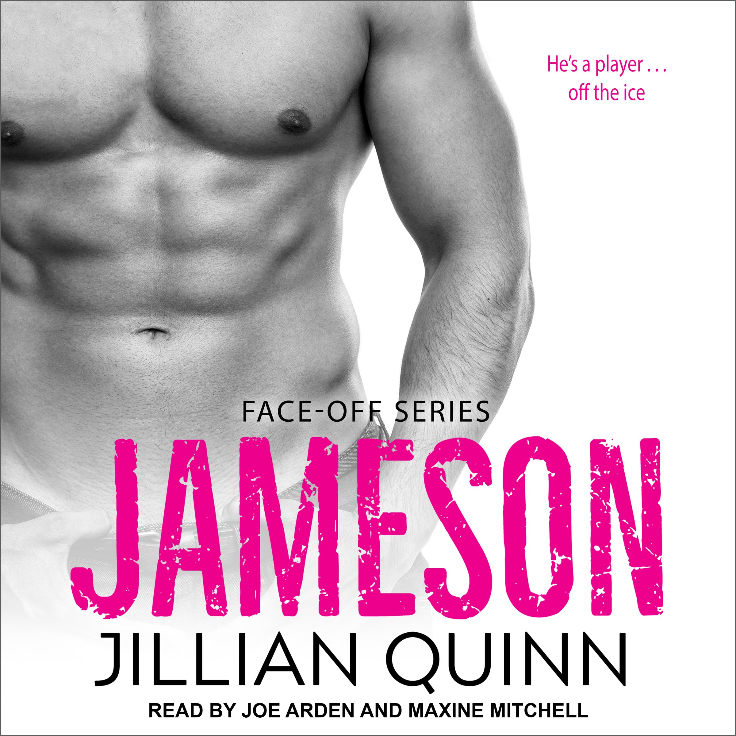 Jameson: Face-Off Series, Book 4