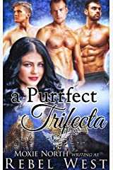 A Purrfect Trifecta: Paranormal Dating Agency Kindle Edition