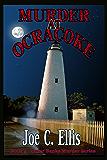 Murder at Ocracoke (Outer Banks Murder Series Book 4)