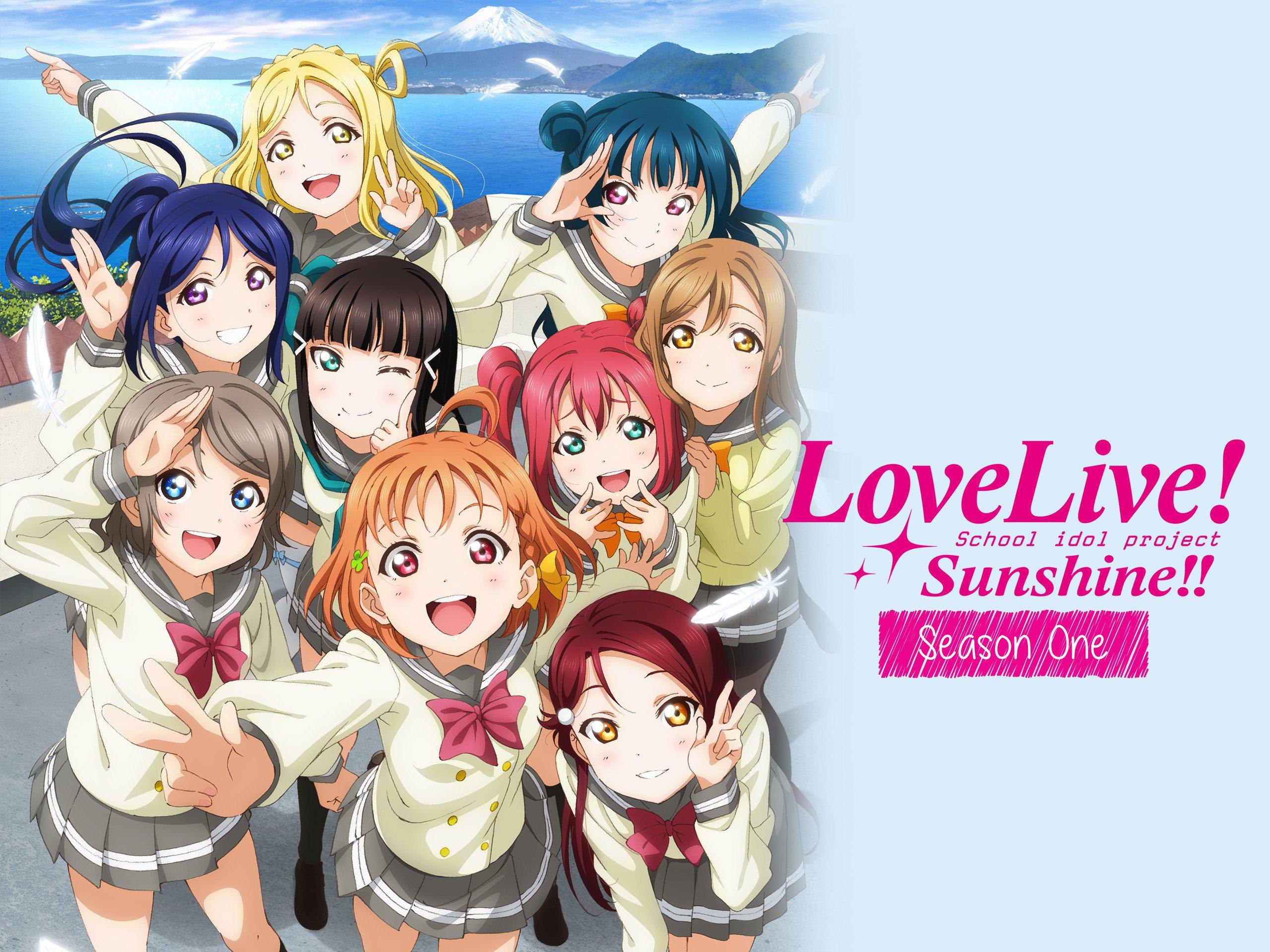 Love Live Sunshine 3/'/' Chika Second Year Prize Trading Figure Anime Manga NEW