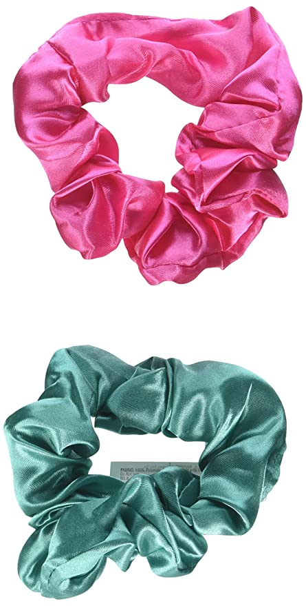 Image Unavailable. Image not available for. Color  Amscan Scrunchies Hair  Tie 53236ef0a0e