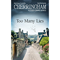 Cherringham - Too Many Lies: A Cosy Crime Series (Cherringham: Mystery Shorts Book 35) (English Edition)